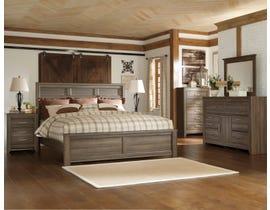 Signature Design by Ashley Bedroom Juararo 6-piece King Bedroom Set B251-31
