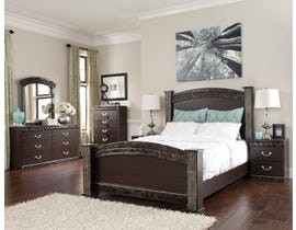 Signature Design by Ashley Bedroom Vachel 6-piece Queen Bedroom Set B264