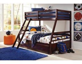 Signature Design by Ashley Bedroom Halanton 3-piece bed B328