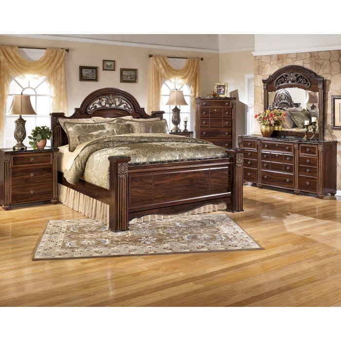 Bedroom Set Ashleyb347 Lastman S Bad Boy