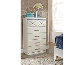 Signature Design by Ashley Bedroom Dreamur chest B351