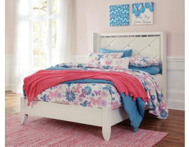 Signature Design by Ashley Bedroom Dreamur 2-piece bed B351