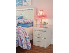 Signature Design by Ashley Bedroom Dreamur night stand B351