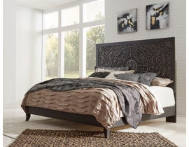 Signature Design by Ashley Paxberry Bed in Vintage Brown B381
