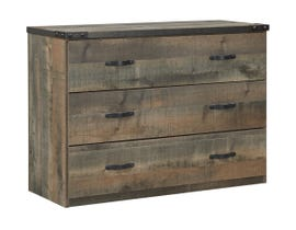 Signature Design by Ashley Bedroom Trinell storage chest B446