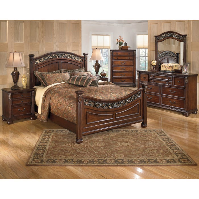 Bedroom Set Ashleyb526 Lastman S Bad Boy