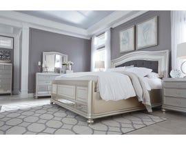 Signature Design by Ashley Coralayne Series King Panel Bed B650B17
