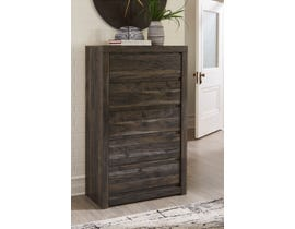 Signature Design by Ashley Vay Bay Chest in Charcoal B7011