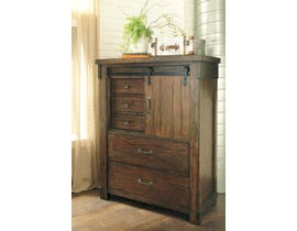 Signature Design by Ashley Lakeleigh Chest in Brown B718