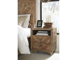 Signature Design by Ashley Nightstand in Light Brown B754-92