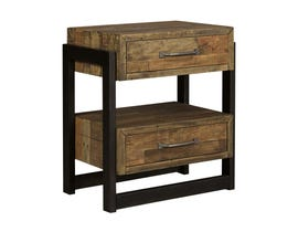 Signature Design by Ashley Nightstand in Brown B775-92