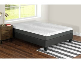 Primo Bacio Deluxe 8 inch Tight Top Pocket Coil Queen Mattress-in-a-Box