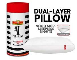 #1 Pillow