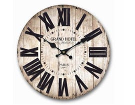 Art Maison Grand Hotel Round Wall Clock BBYIMP7221