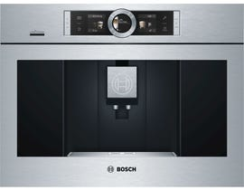 Bosch Built-in Coffee Machine with Home Connect BCM8450UC