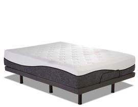 "Enso Sleep Systems 12"" Bering Hybrid Mattress -Twin/Single"