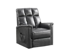 Kwality Courtney Recliner 6491-C