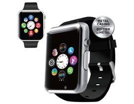 BOOST Smart Watch with Integrated Camera BSW339