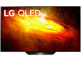 "LG 55"" class 4K UHD HDR OLED Smart TV with ThinQ® AI OLED55BXPUA"