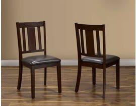 K Living 2 Piece Riya Dining Chairs C-26602PCS