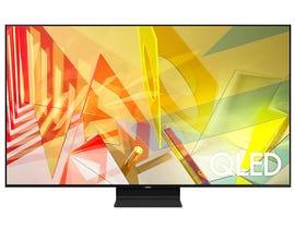"Samsung 55"" class QLED 4K UHD HDR Smart TV QN55Q90TAFXZC"