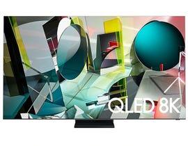 """Samsung 85"""" class QLED 8K UHD HDR Smart TV QN85Q950TSFXZC"""