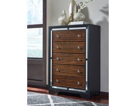 Global Furniture Camila Chest 1616
