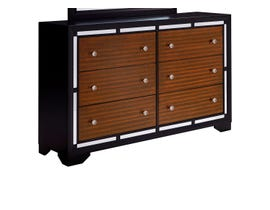 Global Furniture Camila Dresser