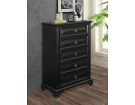 Global Furniture Carter Chest