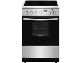 Frigidaire 24 inch 1.9 cu. ft. Free Standing Electric Range in Stainless Steel CFEF2422RS