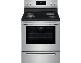 "Frigidaire 5.4 Cu.Ft. 30"" Freestanding Electric Range CFEF3017US"