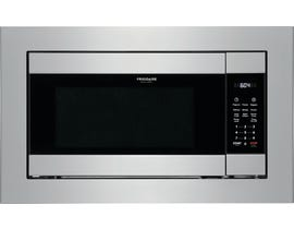 Frigidaire Gallery 24 inch 2.2 cu.ft. Built-in Microwave in Stainless Steel CGMO226NUF