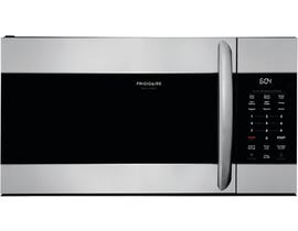 Frigidaire Gallery 30 inch 1.7 cu.ft. Over-the-range Microwave in Stainless Steel CGMV17WNVF
