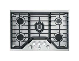 "GE Café 30"" Built-In Gas Cooktop CGP95302MS1"