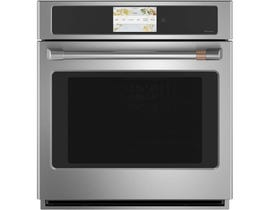 "Café™ 26.7"" Built-In Single Electric Convection Wall Oven in Stainless steel CKS70DP2NS1"