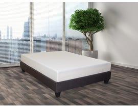 Primo International Cool Sleep Series 10 Inch Gel Foam Memory Mattress