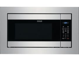 Frigidaire Professional 24 inch 2.2 cu.ft. Built-in Microwave in Stainless Steel CPMO227NUF