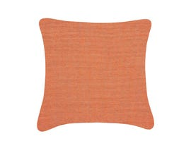 "Sunbrella Cast Coral Cushion 24"" x 24"""