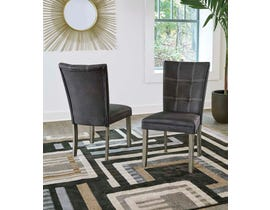 Signature Design by Ashley Dontally Series Dining UPH Side Chair D294-01