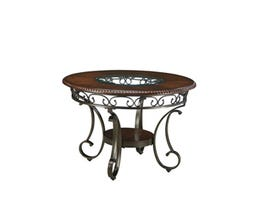 Signature Design by Ashley Round Dining Room Table D329-15