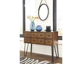 Signature Design by Ashley Centiar Series Dining Room Server D372-60