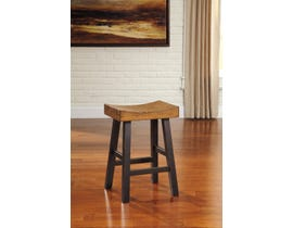 Signature Design by Ashley Glosco Stool (Set of 2) in Brown D548-024