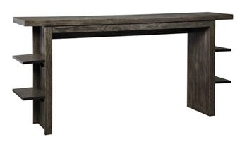 Signature Design by Ashley Long Counter Table-Lamoille D639-33