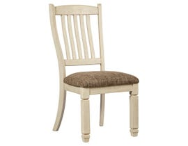 Signature Design by Ashley Bolanburg Series Dining two-tone Side Chair (set of 2) D647-01 (2/CN)