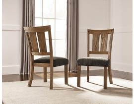D714 Dining Chair