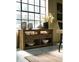 Signature Design by Ashley Sommerford Series Dining Room Server in Brown D775-60