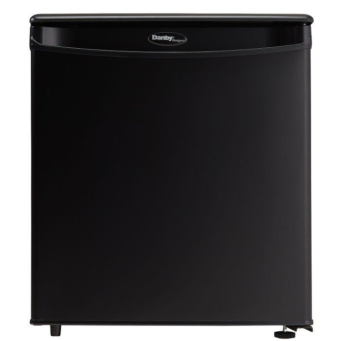 Danby Designer 1.7 cubic feet Compact Refrigerator DAR017A2BDD