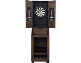 Cabinet with Dartboard
