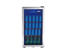 Danby Designer 117 Can Capacity Beverage Center DBC117A1BSSDB