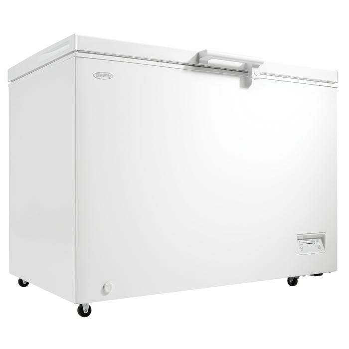 Danby 44 Inch 11 cu.ft. chest freezer in white DCFM110B1WDB